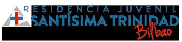 logo trinitarias bilbao - Residencia Trinitarias Bilbao